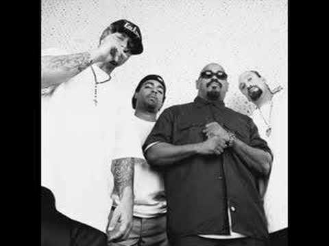 Cypress Hill – Viva Mexico