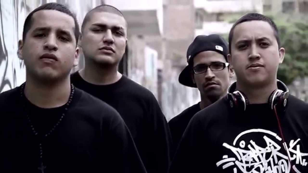 Rapper School – Pase lo que Pase