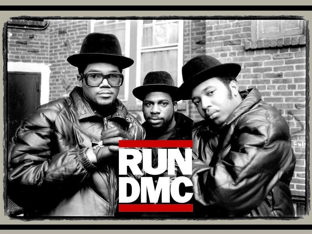 El grupo de rap Run DMC demanda a Amazon por usar su logo sin permiso