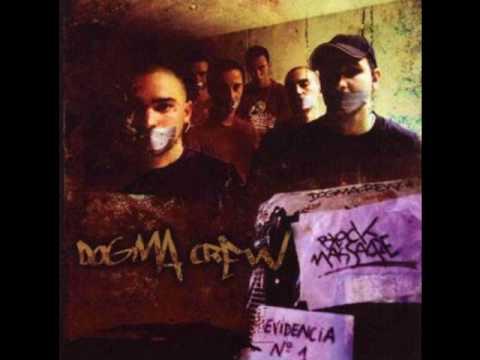Dogma Crew ft. Kase.O – Chúpala