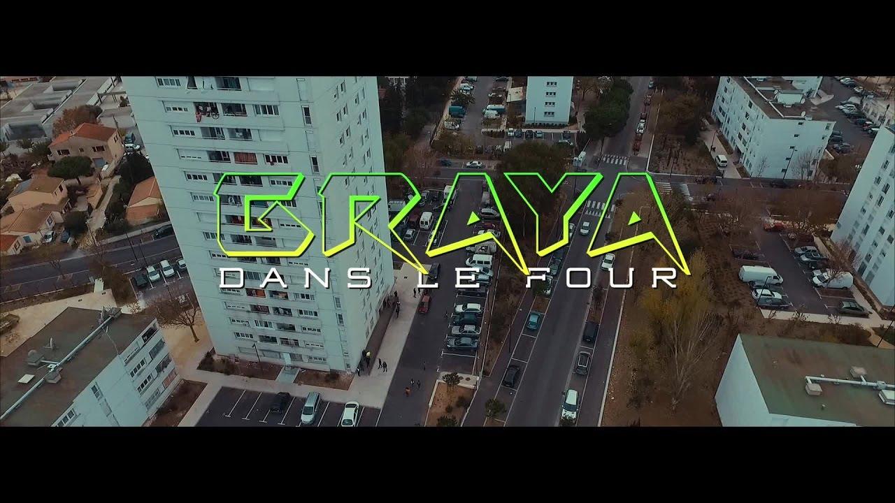 Graya – 1er Round: Dans le four