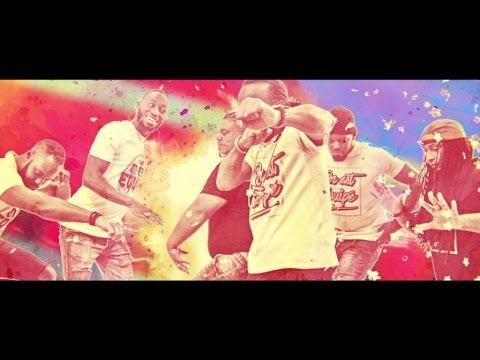 KeBlack & Naza ft Dj Myst, Hiro, Jaymax & Youssoupha – On est Équipé (remix)