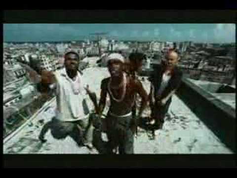 Orishas – 537 Cuba