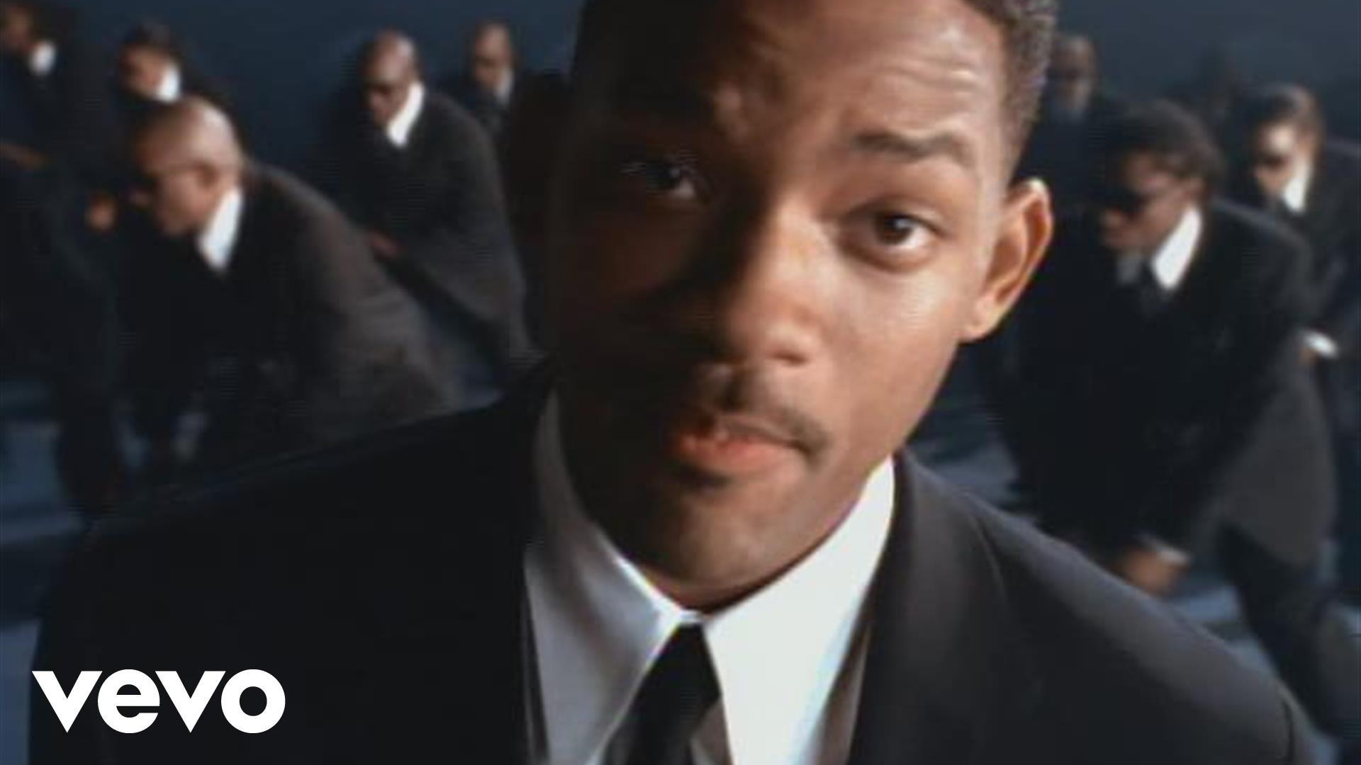 Will Smith – Men In Black