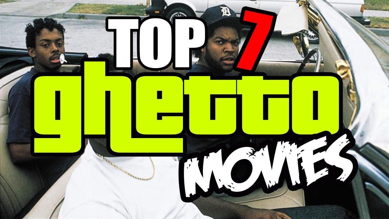 7 películas de ghetto y buen rap que deberías de ver