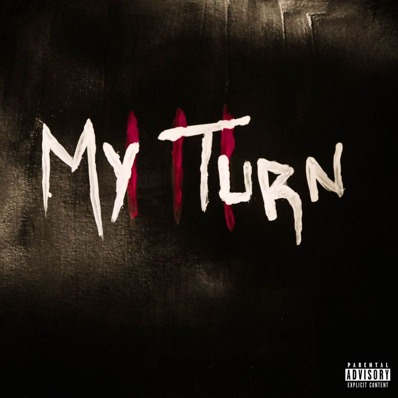 Trabajo de la semana: Audio Push – My Turn III (2017)