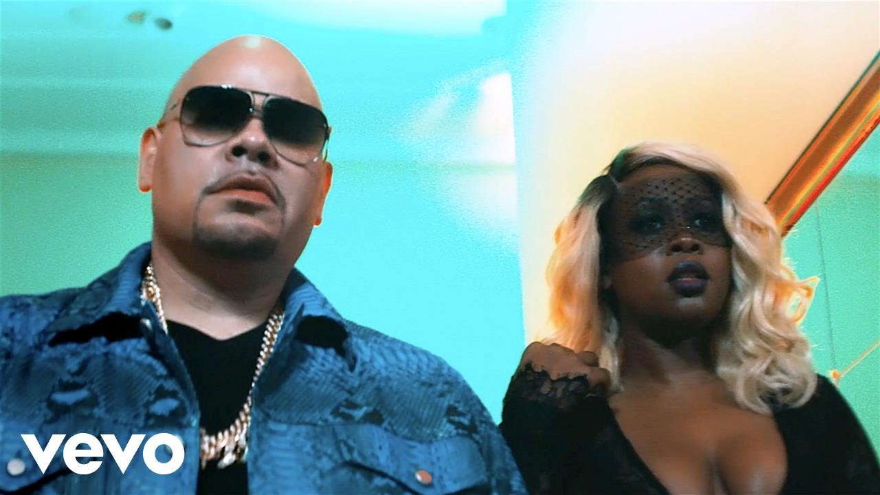 Fat Joe & Remy Ma Ft Ty Dolla $ign – Money Showers