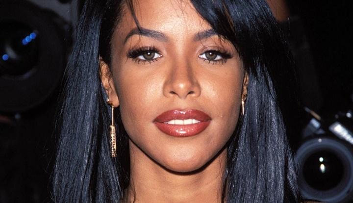 5 canciones de Aaliyah que deberías escuchar