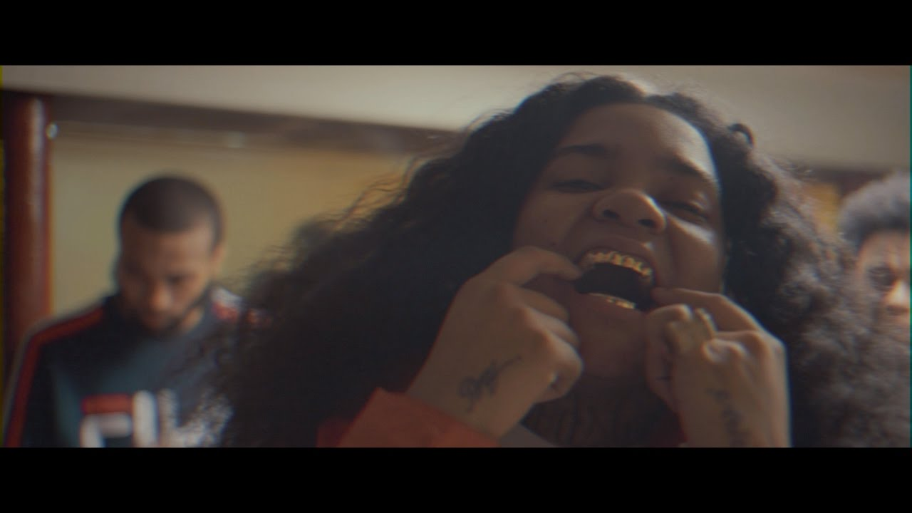 Young M.A – Get This Money