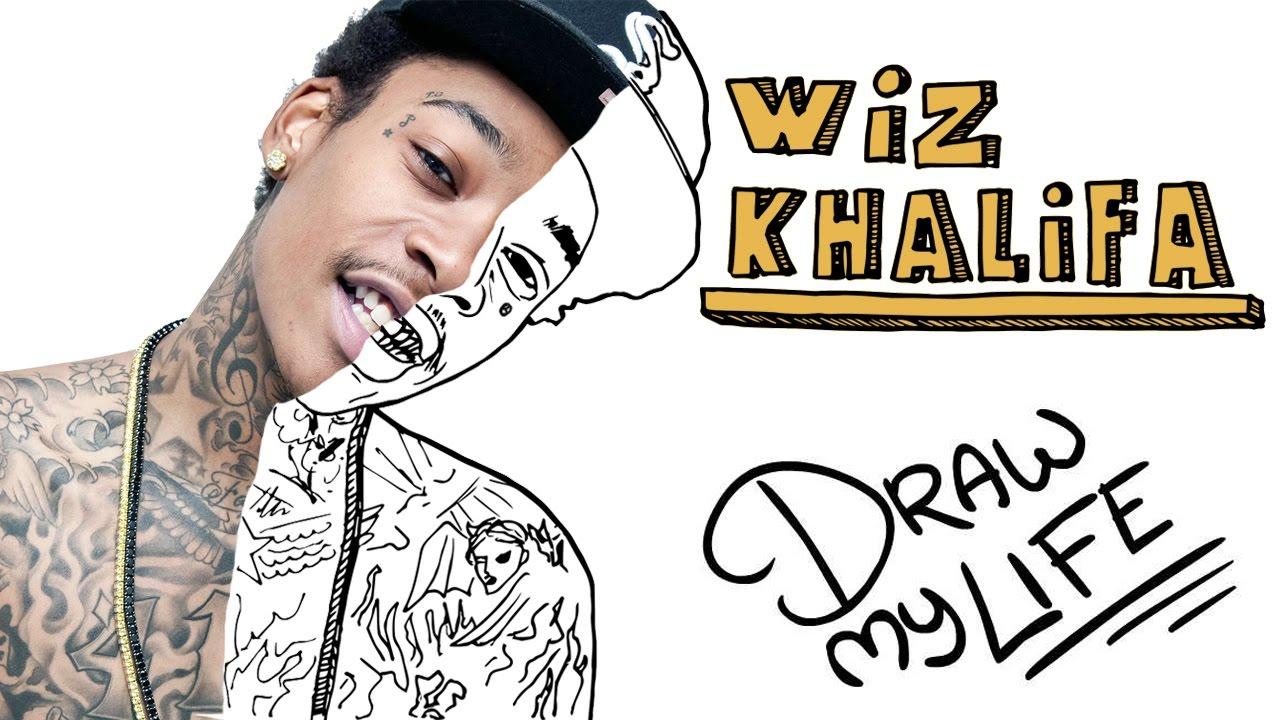 Cosas que no sabías sobre el rapero Wiz Khalifa