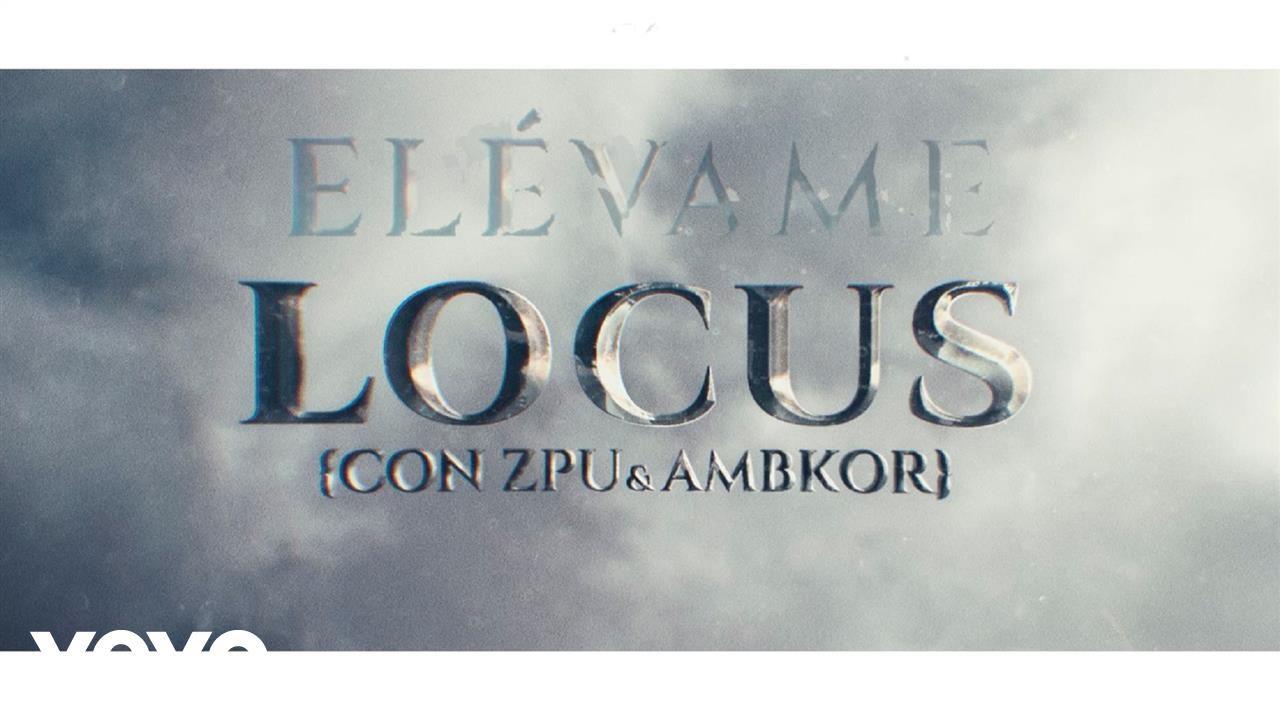 Locus Ft ZPU – Elévame