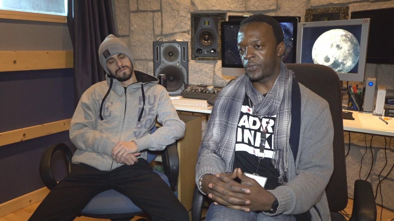 Enrike: «En el rap nacional se olvidaron de los principios básicos»