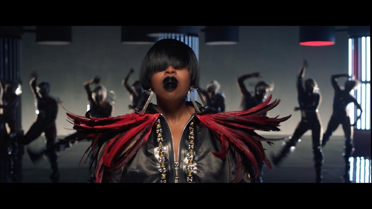 Missy Elliott Ft Lamb – I'm Better
