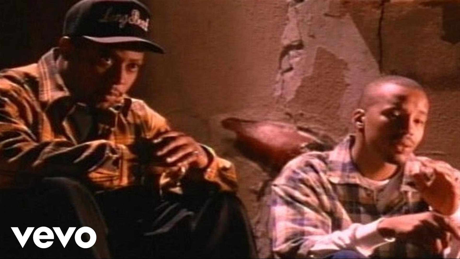 Warren G Ft Nate Dogg – Regulate