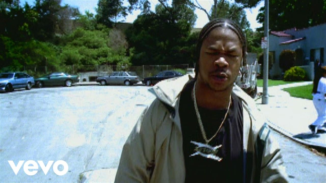 Xzibit – What U See Is What U Get