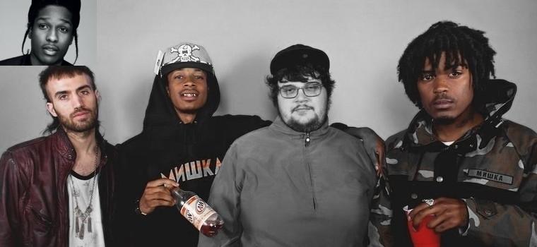 Muere uno de los principales productores de A$AP Rocky
