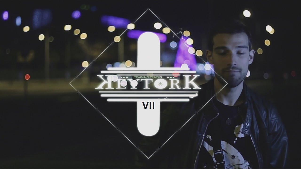 Keytork – Control