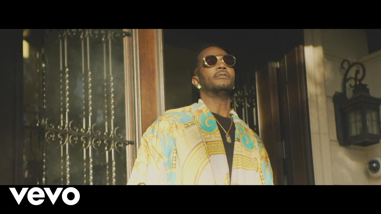 Juicy J Ft Wiz Khalifa & Ty Dolla $ign – Ain't Nothing