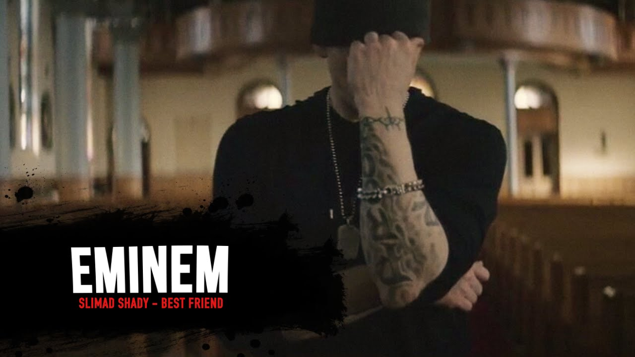 Yelawolf Ft Eminem – Best Friend (Sub. Español)