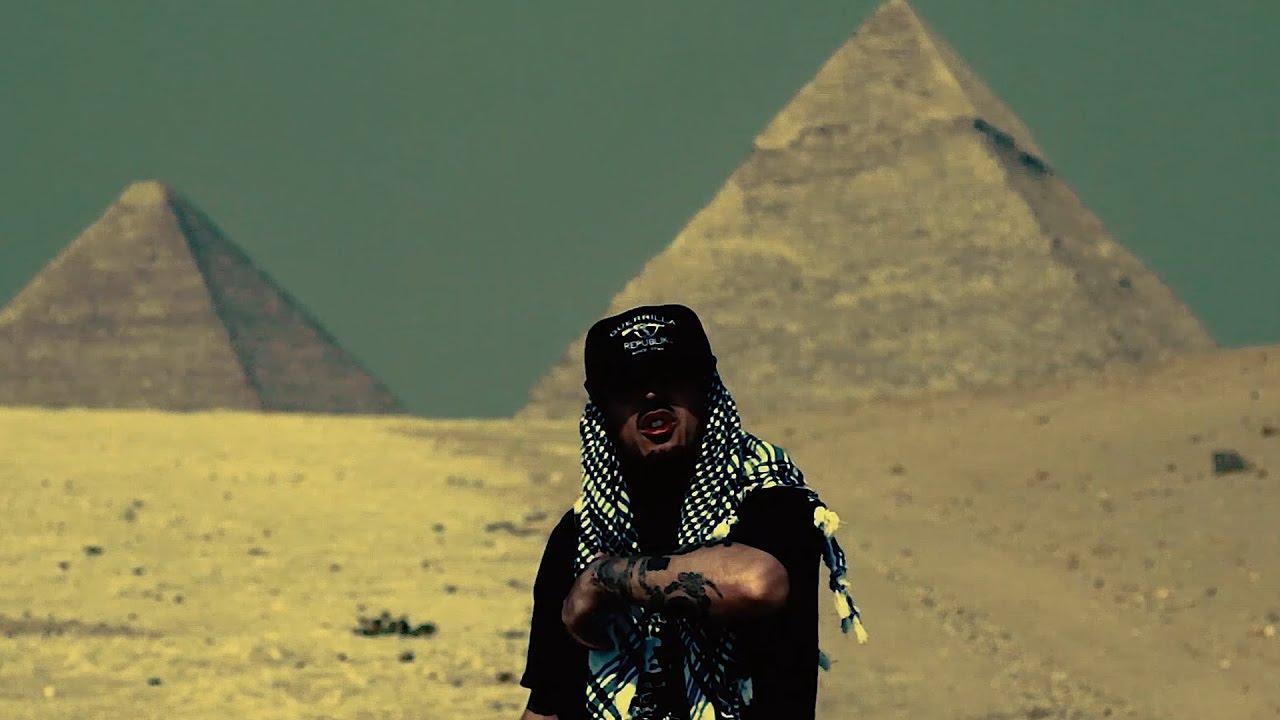 Bigg G – La Pirámide