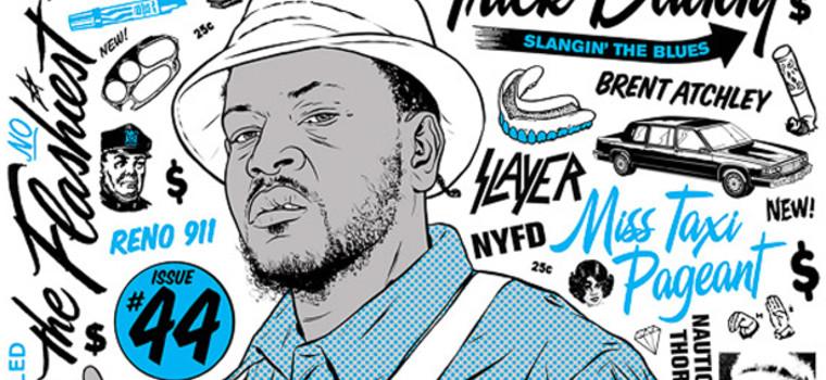 Historias Trambólica$h: De como Trick Daddy introdujo el internet en el HipHop