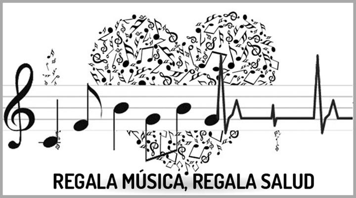 Regala música la persona que más quieres
