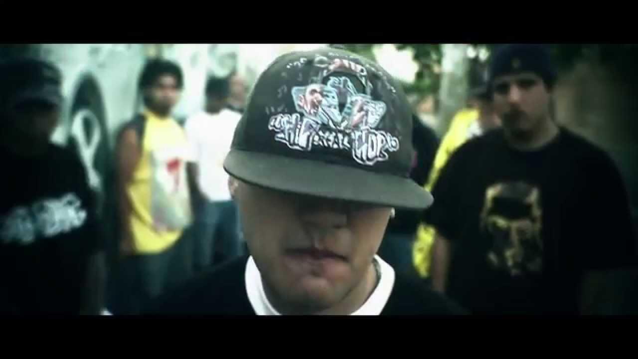 Rapper School – Psicosis