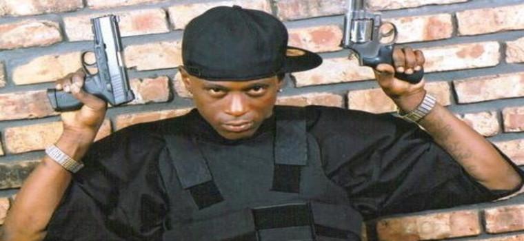 Boosie Badazz: «Tendría que haber unos putos Grammy del ghetto!!»