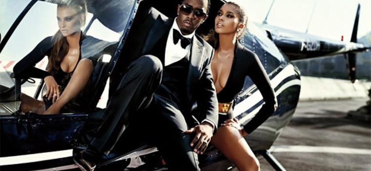 Diddy se convierte en el primer billonario del Hip Hop