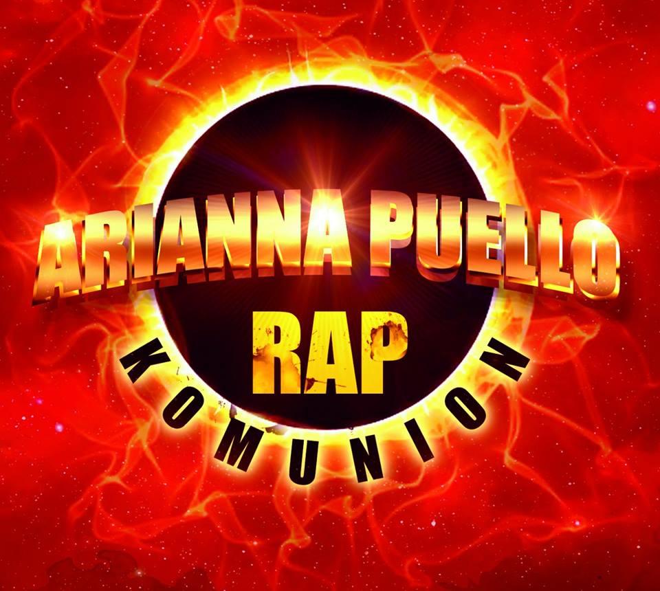 Arianna Puello - Rap Komunion
