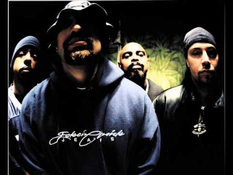 Cypress Hill Ft  Fermín IV Caballero de Control Machete – Siempre peligroso