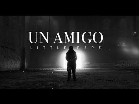 Little Pepe – Un amigo