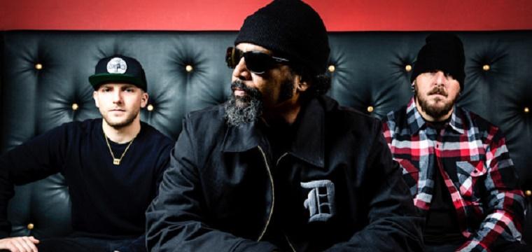 Vuelven Delinquent Habits, y encima colaborando con Sen Dog (Cypress Hill)