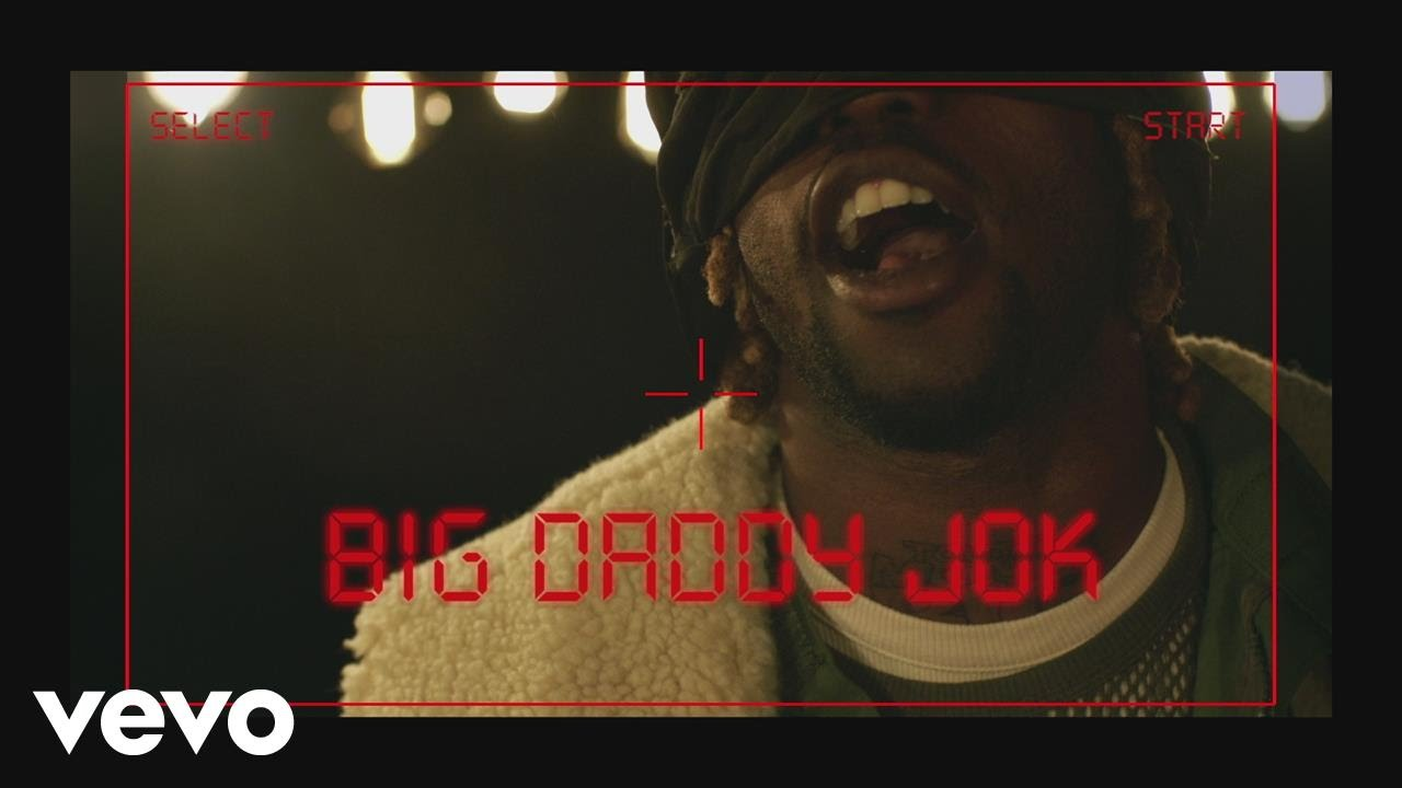 Jok'Air – Big Daddy Jok