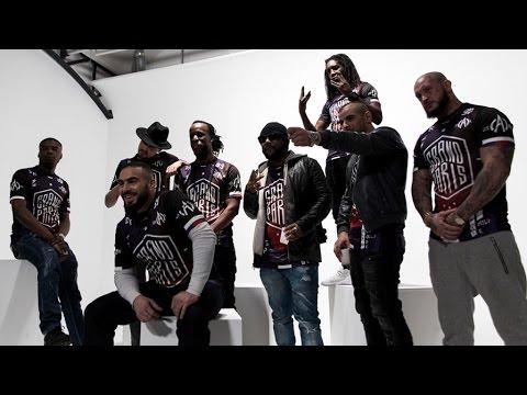 Médine ft Lartiste, Lino, Sofiane, Alivor, Seth Gueko Ninho & Youssoupha – Grand Paris