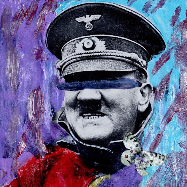 Westside Gunn - Hitler On Steroids (2017)
