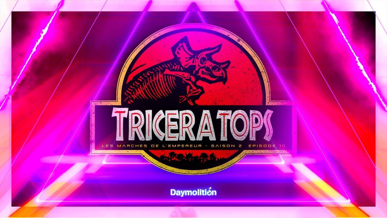 Alkpote ft Jarod & Tino – #Triceratops