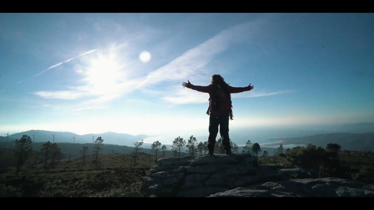 Ricky Hombre Libre – Vengo de Galicia