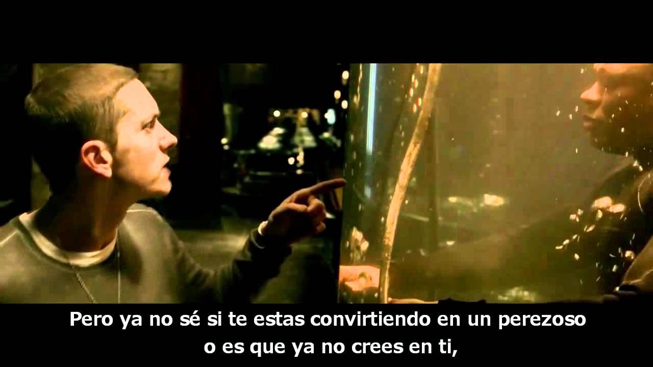 Dr. Dre Ft Eminem & Skylar Grey – I Need a Doctor (Sub. Español)
