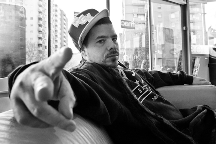 Rapsusklei: «Los jóvenes que escuchan trap no conocen la cultura Hip Hop»