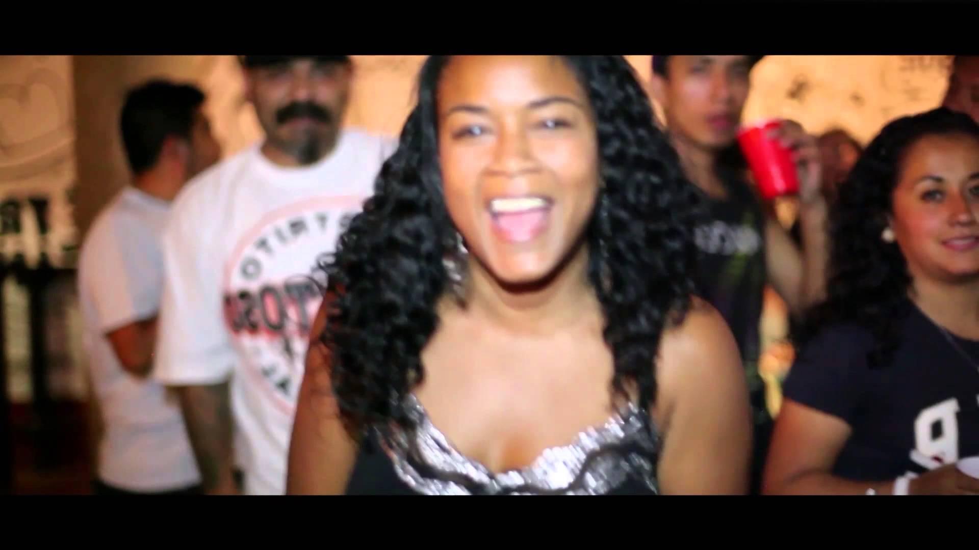 MC Luka Ft Arianna Puello – Nuestro Legado
