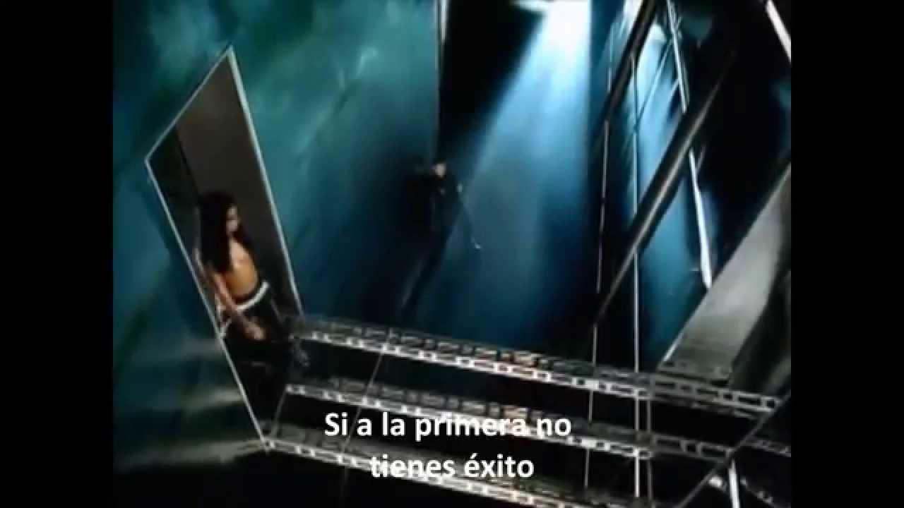 Aaliyah – Try Again (Sub. Español)