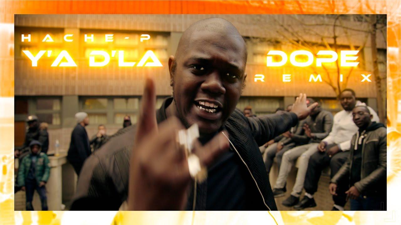 Hache P ft Sonny Bram's, Guy2Bezbar, Jeci-Jess, Jones Cruipy, Silek & Bridjahting – Y'a d'la Dope