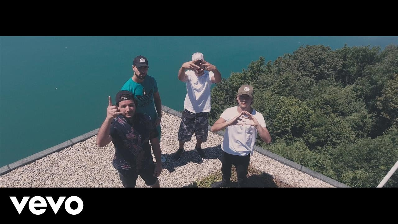 S-Crew – Félins