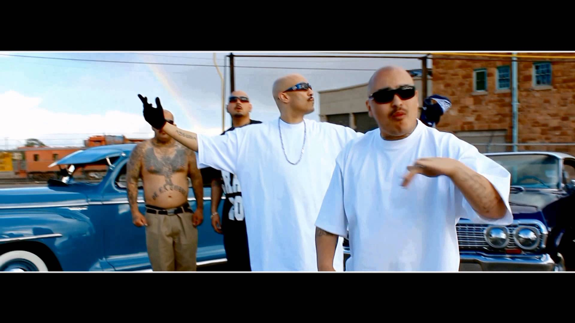 Mr.Capone-E Ft Ese Lil G & Lil Crazy Locc – OldSchool
