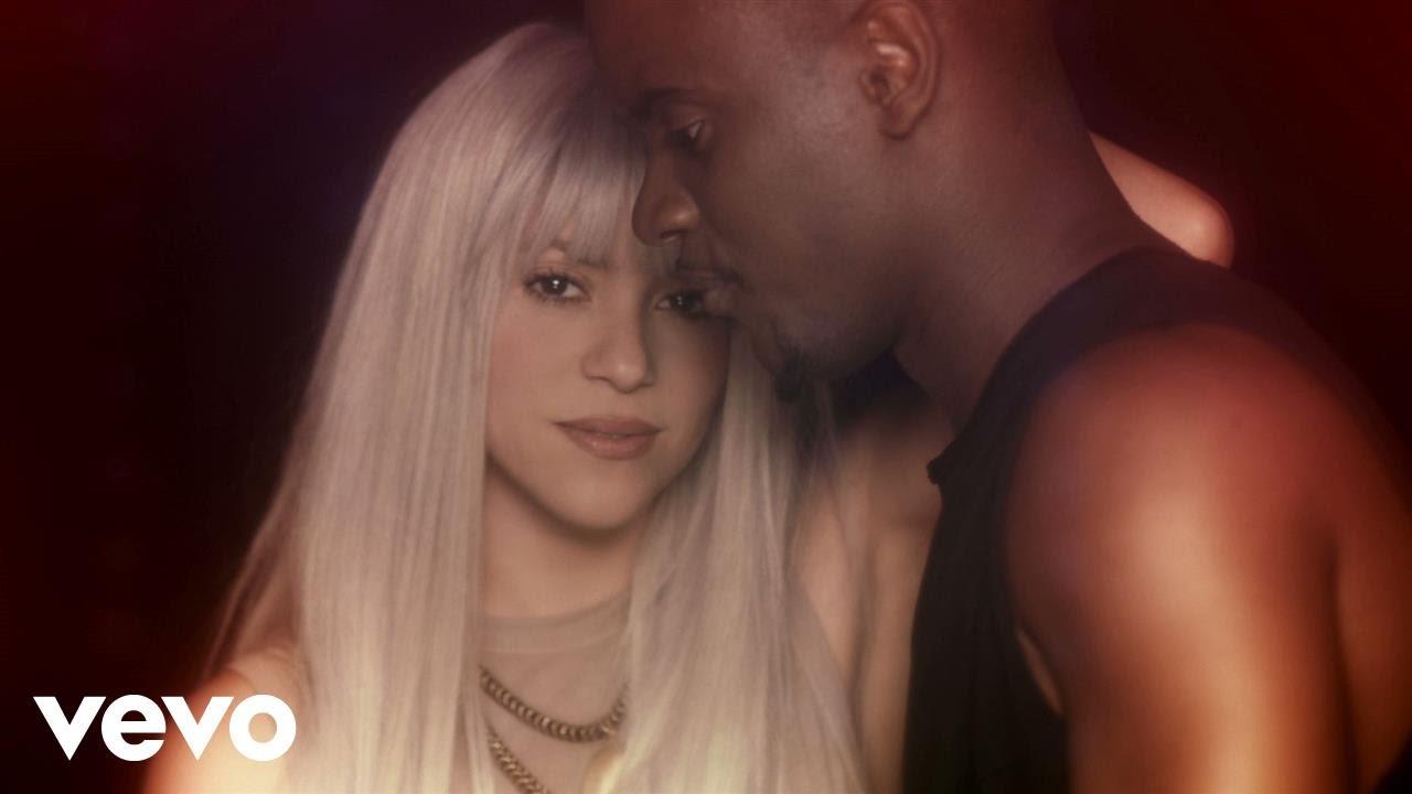 Black M Ft Shakira – Comme moi