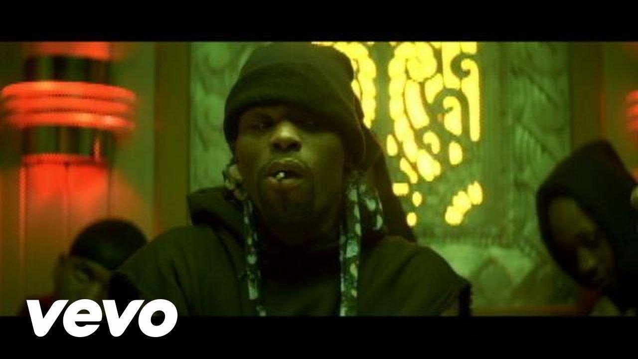 Wu-Tang Clan – Gravel Pit