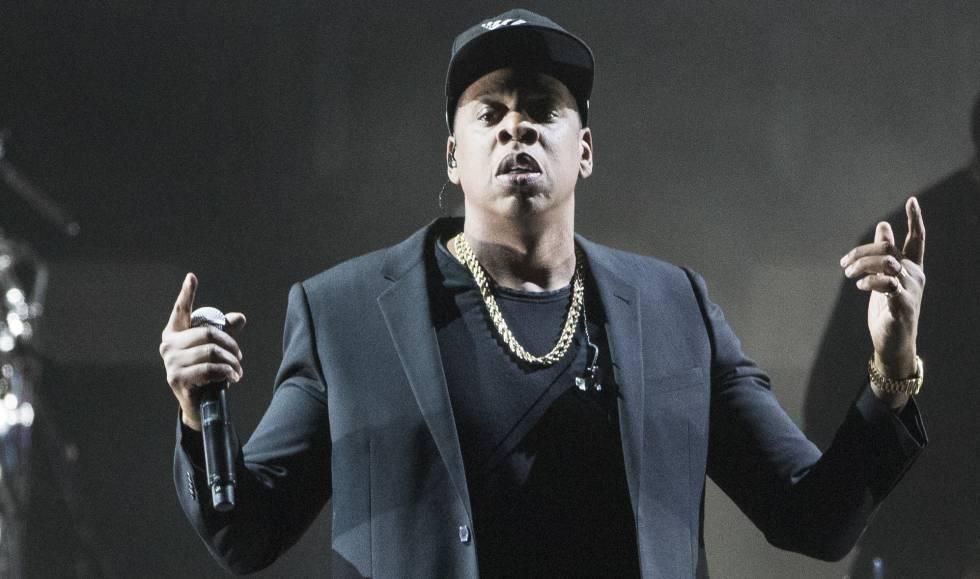 Jay Z retira su música de Apple Music y Spotify