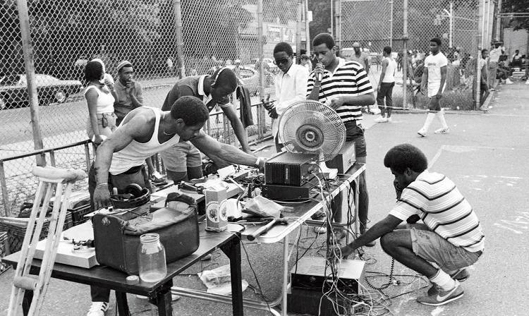 10 canciones que le dieron forma al Hip Hop