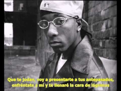 Big L – All black (Sub. Español)